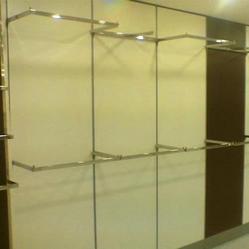 Пано с вградени алуминиеви профили От Деми Дизайн ЕООД