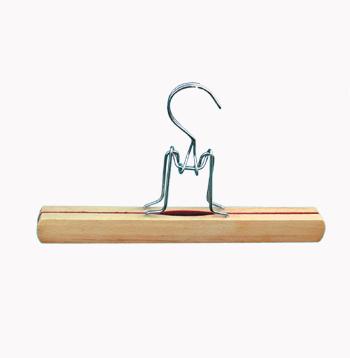закачалка за панталони /дървена/ От Деми Дизайн ЕООД