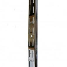 Хром профил за монтаж на стена От Деми Дизайн ЕООД
